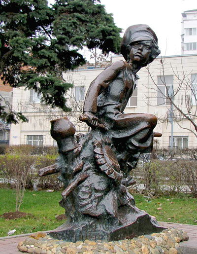 Исторические памятники в ростове на дону рассказ изготовление памятников в новгороде alfa future people